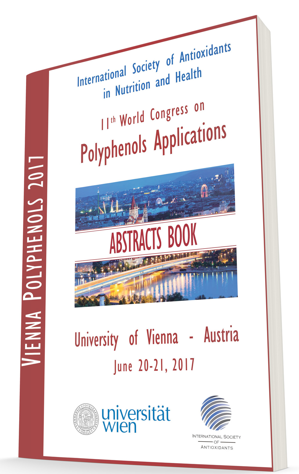 Polyphenols 2017 abstract book available for order
