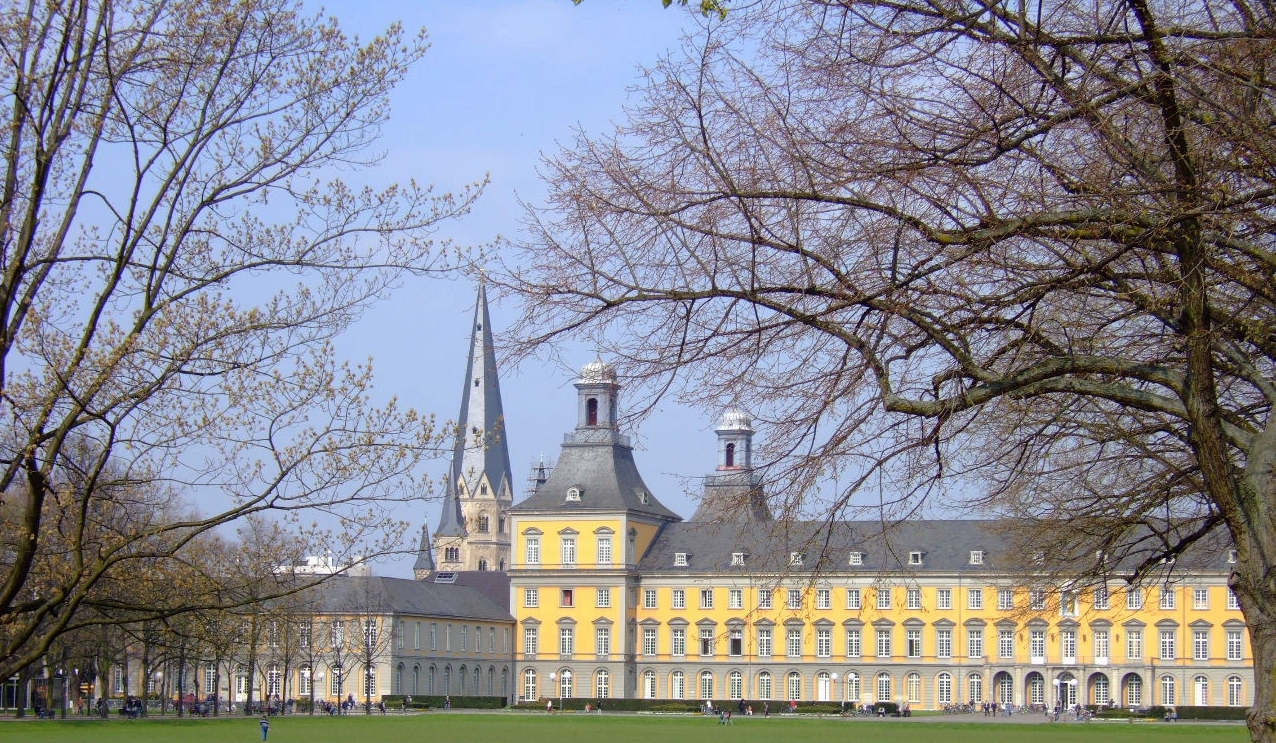 The University of Bonn will host the 12th World Congress on Polyphenols from September 26 to 28, 2018