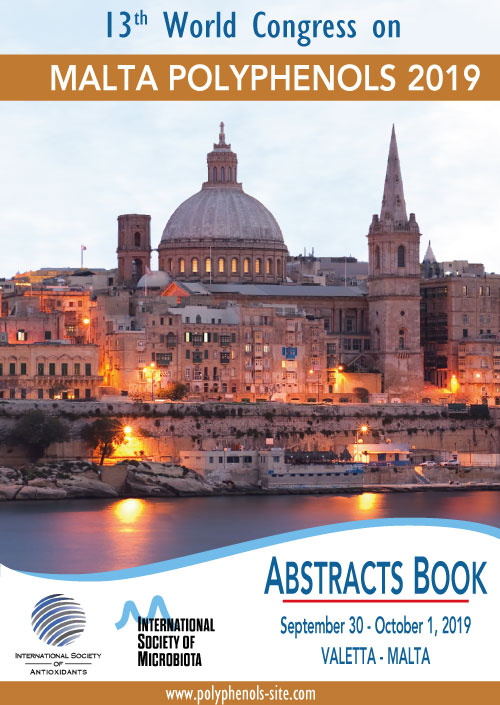 Final Agenda and Abstracts Book of Malta Polyphenols 2019